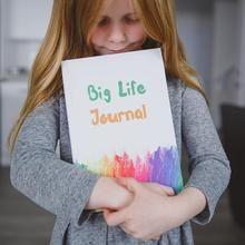 Big Life Journal Hardcover (pre-order)