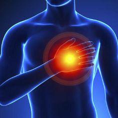 Arrêt cardiaque: des signes avant-coureurs sont souvent présents