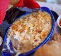 Joes Crab Shack® Crab Dip Recipe!