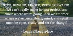 Straight Talk  Im Just Saying  STOP REWIND LINGER PRESS...