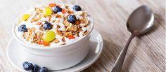 диета полезный завтрак