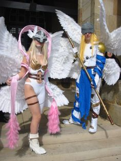I really want to do this as a couples cosplay at somepoint