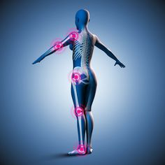Arthrose, gesunde Gelenke, Behandlung, Ernährung