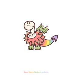 Dragon Fruit - Daily Drawing 364!