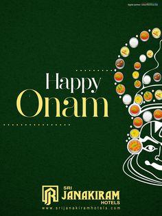 May the spirit of onam remains everywhere whatever you do, whatever you think whatever you hope in your life.  Sri Janakiram Hotels Wishes you a #Happy_Onam!  #srijanakiram #wishes #onam