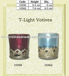 Glass Votives - Buy Glass Votives,Candle Holder Glass Votive,Glass Votive Holders Product on Alibaba.com