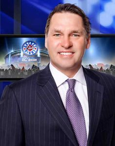 "Kelly Hrudey Says Time With Los Angeles Kings Was His ""Best Eight Years of Hockey"""