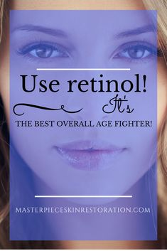 Retinol, vitamin A, SkinCeuticals, antiaging, skincare, beautiful skin, Retin A, med spa, Fort Collins