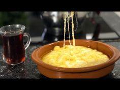 Reteta de KUYMAK 👍sau MUHLAMA- mamaliga cu branza - YouTube Mashed Potatoes, Cooking, Ethnic Recipes, Food, Youtube, Sweet Treats, Whipped Potatoes, Kitchen, Smash Potatoes