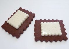 White Chocolat cookies