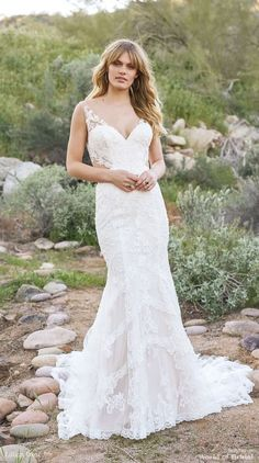 1a37083fc72 Pin by Lauren Parco on Lillian West Bridal Gowns | Pinterest ...