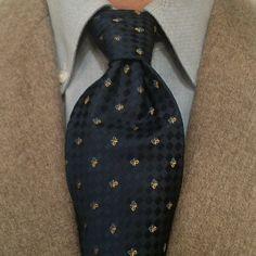 Ties' Meme (Cavendish Knot) #tiesmeme