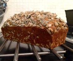 Rezept Guten-Abend-Brot // low carb // SIS // Eiweißbrot von jessie911 - Rezept der Kategorie Brot & Brötchen