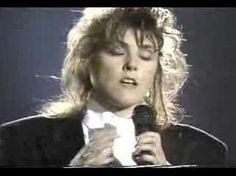 Laura Branigan - The Power of Love  nobody...NOBODY sings it better..not Jennifer Rush, not Celine Dion and especially not Air Supply :)    We miss you Laura, Rest in Peace