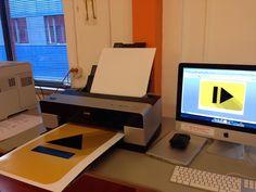 Groots denken, groots printen!