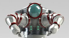 Exosuit Next Generation Atmospheric Diving System
