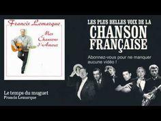 Francis Lemarque - Le temps du muguet