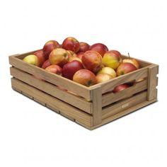 445×310×130 Dania Box 4 Teak Trälåda | Skagerak | Länna Möbler | Handla online