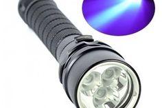 Base-Star.net » Linkverzeichnis » Sicherheit UV Taschenlampen
