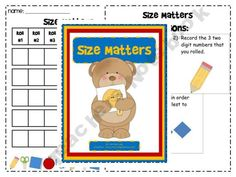 Whos-On-First Shop - | Teachers Notebook