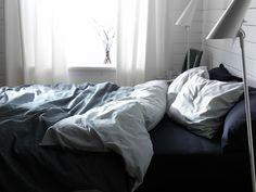 les 25 meilleures id es de la cat gorie couette ikea sur pinterest housse de couette ikea. Black Bedroom Furniture Sets. Home Design Ideas