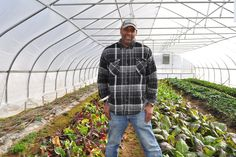 Time for urban farmers to have their own research farms? Sure!…NPR article: Urban Farmers Say It's Time They Got Their Own Research Farms
