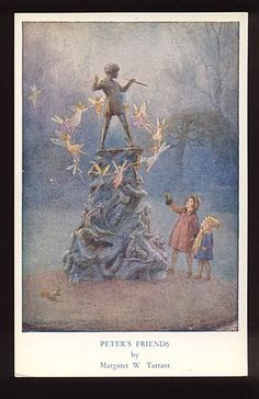 Browse all of the Margaret Tarrant Fairies photos, GIFs and videos. Find just what you're looking for on Photobucket