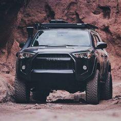 Overland 4runner, Toyota 4runner Trd, Toyota 4x4, Toyota Trucks, Toyota Tacoma, Toyota Tundra, Suv Trucks, Jeep Truck, Four Runner