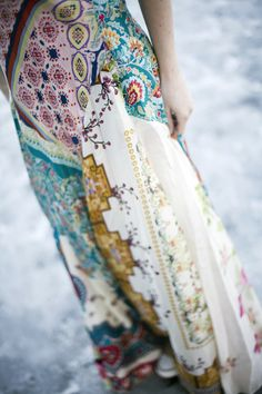 Patterns > #ravenectar #outfit #festival #style #fashion #clothes #clothing