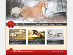 Cebe Horse websitesi Full Group tarafından geliştirildi.