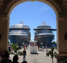 Passengers flock to St Kitts - Captain Greybeard