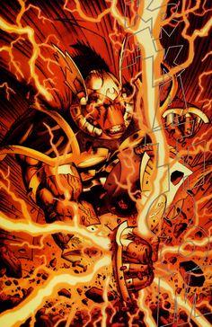 190 Best Asgard images in 2019 | Drawings, Marvel comics, X men