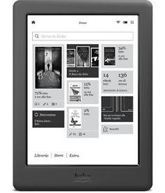 libri che passione: Nuovo Kobo Glo HD : Tecnologia e-Reading al tuo se...