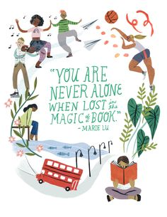 Get Free Printable Posters for Your Classroom or Library These original posters, featuring quotes from bestselling authors Aisha Saeed, Chris Grabenstein, Marie Lu, Reading Quotes Kids, Reading Posters, I Love Reading, Quotes For Kids, Quotes About Reading, Children Book Quotes, Reading Art, Library Quotes, Library Posters