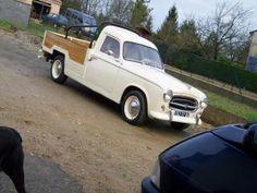 Peugeot 403 Pick up