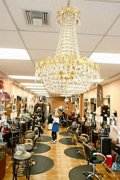 Best Hair Salon in South Florida! :) @Salon Nirvana