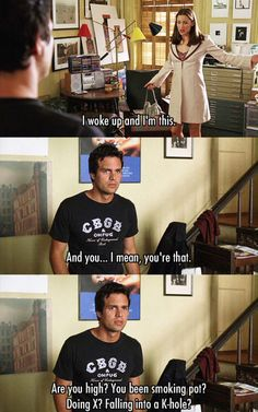 Mark Ruffalo and Jennifer Garner in 13 Going On 30! Love that movie! It never gets old.