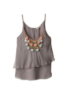 Can always count on Rebecca Taylor to have the cutest designs. Kinds Of Clothes, Clothes For Women, Cool Outfits, Casual Outfits, Signature Style, Style Guides, Spring Summer Fashion, Rebecca Taylor, What To Wear