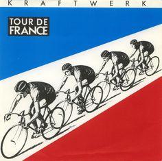 Tour de France Soundtracks est un album de Kraftwerk sorti en 2003. Il a été enregistré pour le centenaire du Tour de France cycliste.