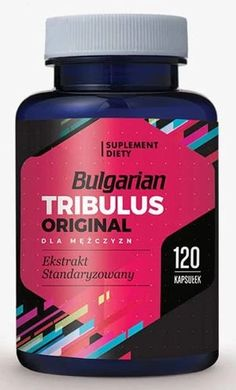 Bulgarian Tribulus Original x 120 capsules UK, Bulgarian Tribulus Original, new-arrivals UK Bodybuilding Supplements, Bulgarian, Muscle Mass, Balanced Diet, Herbalism, Herbs, The Originals, Herbal Medicine, Herb