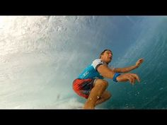 Some incredible GoPro shots that make me want to get in the water as soon as possible!