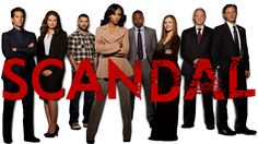 Why 'Scandal' Series Is a Hit on ABC | News