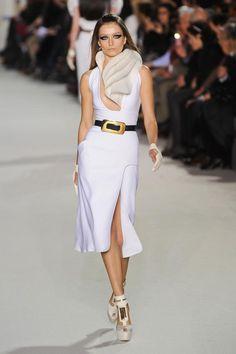 Stephane Rolland Fashion #white dresses  #DressingwithBarbie
