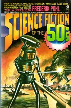 Science Fiction of the 50's by Martin Harry Greenberg