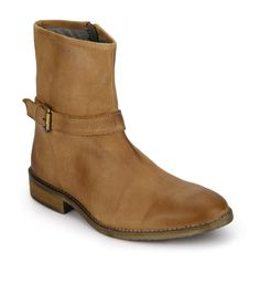 Delize Boots, http://www.snapdeal.com/product/delize-classy-tan-high-ankle/1890781470