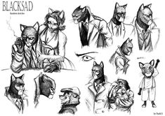 blacksad_sketches_2_by_thorcx.jpg (1024×724)