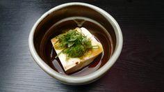 Khám phá đất nước Nhật Bản qua món đậu phụ hấp tương