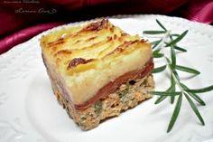Musaca tricolora - Culinar.ro