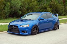 FS: 2008 Mitsubishi Lancer Evolution GSR w/SSS - 37k miles - Florida - EvoXForums.com - Mitsubishi Lancer Evolution X Forums