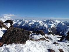 Cerro Catedral en San Carlos de Bariloche, Río Negro Mount Everest, Skiing, Snow, Mountains, Nature, Travel, Argentina Tourism, Bariloche, Places